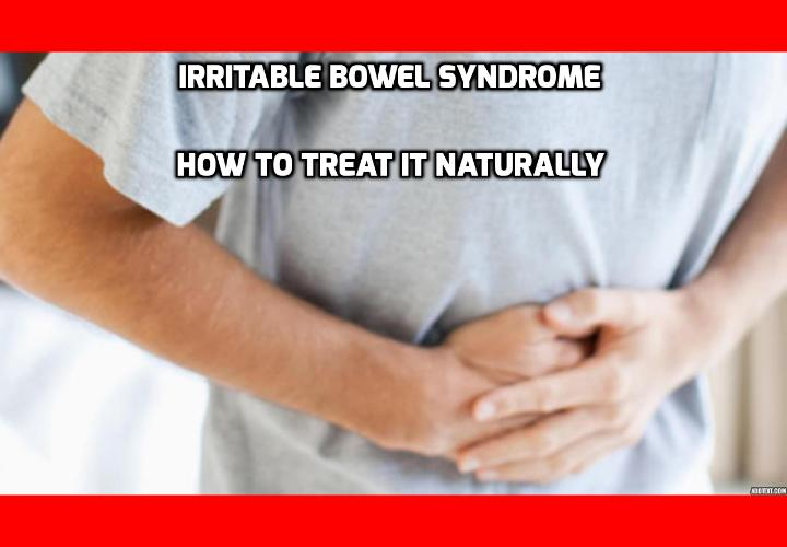 How Best to Treat Irritable Bowel Syndrome Naturally? How would you like to treat irritable bowel syndrome naturally– without the nasty side-effects you get from drugs and medication? Read on here to find out more.