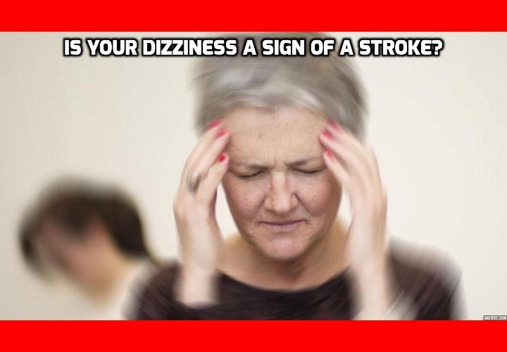 What is the Best Way to Cure Vertigo and Prevent Stroke? Read on here to find out more about this Vertigo and Dizziness Program which consists of a set of specific exercises that help to dramatically increase oxygen-rich blood flow to the brain, which can cure vertigo and prevent stroke.