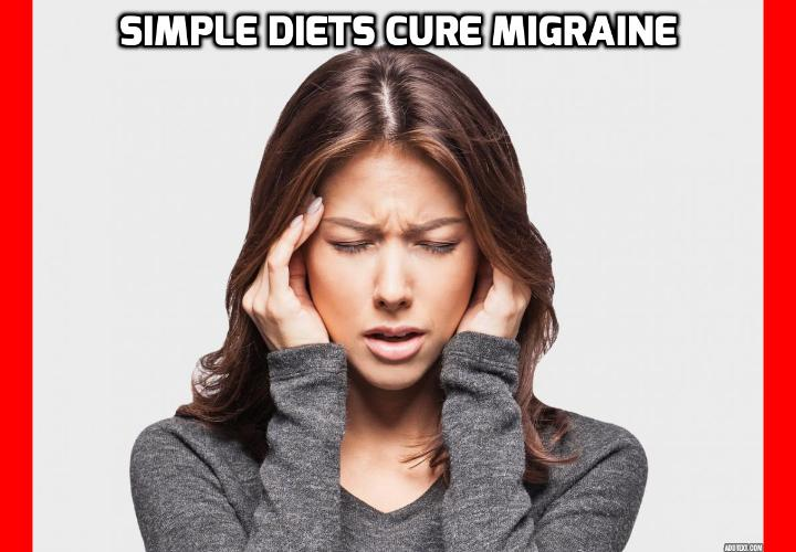 What is the Best Way to Cure Migraine? In an attempt to find the best way of eating to cure migraine, scientists at the University of Cincinnati have just conducted a massive literature review of 180 studies to find connections between diet and migraine. They published the results in two parts in the journal Headache: The Journal of Head and Face Pain. Read on to find out more.