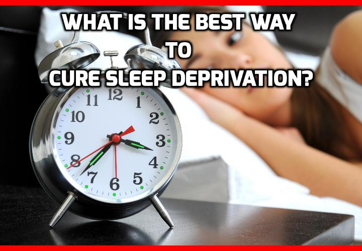What is the Best Way to Cure Sleep Deprivation?  Cure Sleep Deprivation - 7 Tips to Fall Back Asleep in 10 Minutes - It's been said that if you can't sleep at night it's because you are awake in someone else's dream. Don't seek out that person just yet – you might need to take action in your own space first. Do you frequently wake up in the night just to realize that going back to sleep is easier said than done? Don't worry, because today we're going to share with you a few simple things you can do to get back to sleep in ten minutes or less!