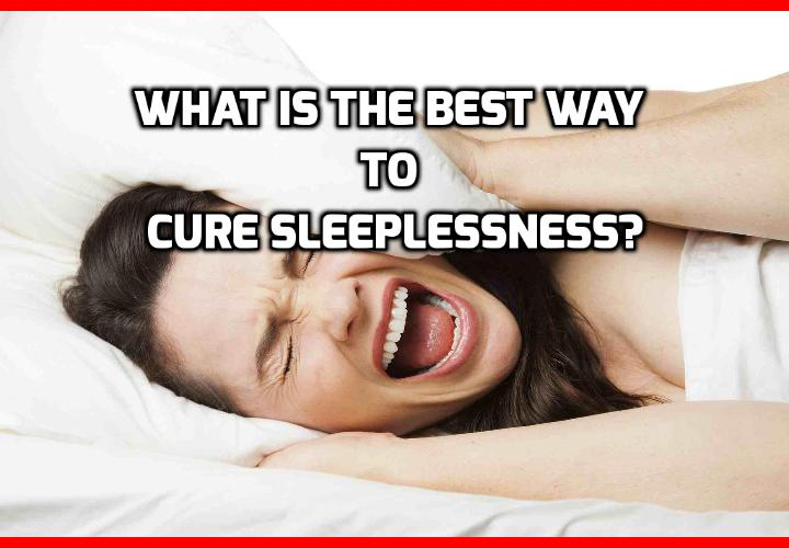 What is the Best Way to Cure Sleeplessness? Cure Sleeplessness - Does Sleeplessness Cause Heart Attack? (surprising findings) - Norwegian researchers recently released a study on their comparison of insomniacs and good sleepers, and compared the rates of heart failure within the groups. Researchers have long understood that people with heart failure tend to sleep poorly. But are people with sleep problem more likely to suffer heart attack, that's the question. And when the Norwegian researchers got their results, they were completely baffled.