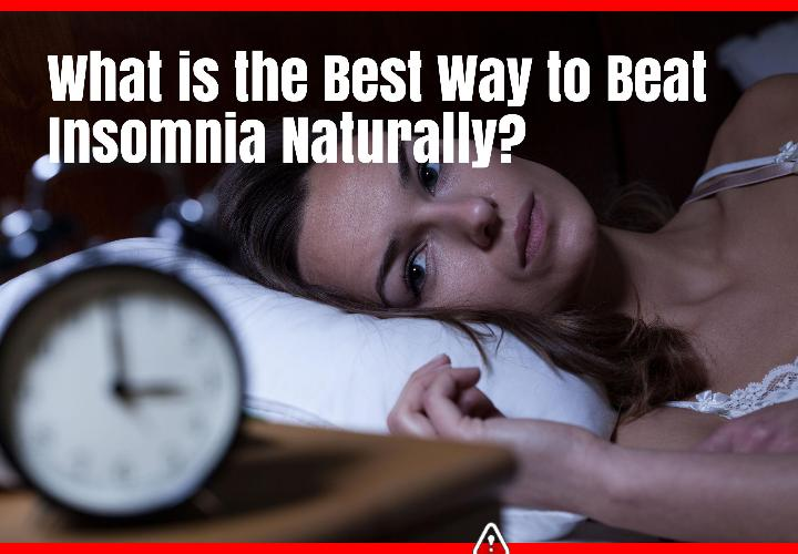 What is the Best Way to Beat Insomnia Naturally? Beat Insomnia Naturally - Insomnia Increases Risk of Heart Attack 45% - The scientists investigated the connection between sleeping patterns and heart attack risk in a group of 50,000 men over the course of 10-years. They discovered that insomnia increased heart attack risk by approximately 45 percent –similar to smoking or being severely obese. Read on here to find out about this Cure Insomnia and Stop Snoring Program that can help you to get better sleep every night.