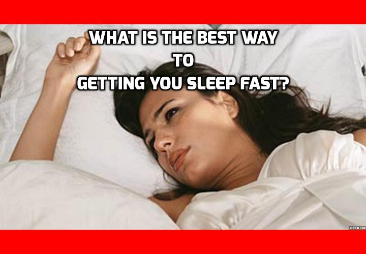 What is the Best Way to Get You Sleeping Quickly? Get You Sleeping Quickly - Headaches and Insomnia - The Vitamin C Relationship - I am always intrigued to read up on studies that discuss nutrient deficiencies as this is one area that is such a great controversy, especially as it relates to supplementation. It is generally known and accepted that many conditions affecting poor health can be prevented and/or treated by simply increasing the amount of a vitamin or mineral that might be lacking. But what if we go the other way and cause problems because of over-supplementing?