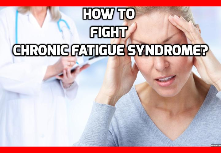 What Can Really Fight Chronic Fatigue Syndrome Amazingly? Chronic Fatigue Syndrome (CFS) causes extreme unexplained fatigue that is not improved by sleeping and may become worse after physical or mental exertion. Read on to find out how you can fight chronic fatigue syndrome.