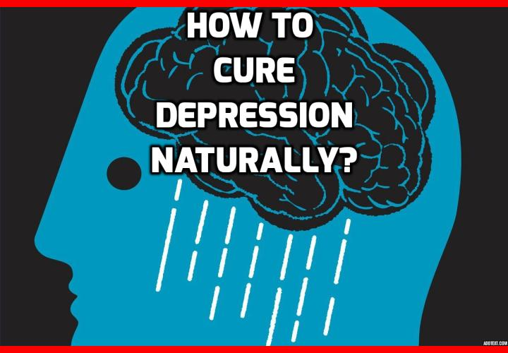 "What is the Best Way to Cure Depression Naturally? Why is it, instead of trying to cure depression naturally, that people assume the answer to every illness, especially depression, is a drug? Is it because, every single day, we are bombarded with advertisements and news articles that pills made in laboratories by men in white coats are the way to ""cure"" any ailment we have. Read on to learn this all-natural way to eliminate depression permanently without drugs"