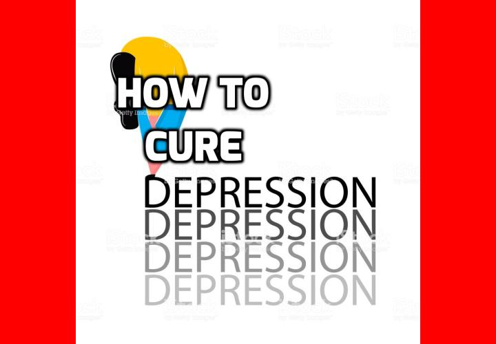 What is the Best Cure for Depression Without Drugs? Depression is an awful illness. If you suffer from it and can't find a cure for depression, it can make your life a living hell. Read on to learn this all-natural way to eliminate depression permanently without drugs