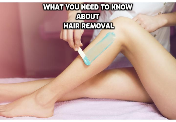 Ultra Hair Away™ is the perfect permanent hair removal for both men and women who cannot bear any other method of hair removal that is associated with pain and discomfort