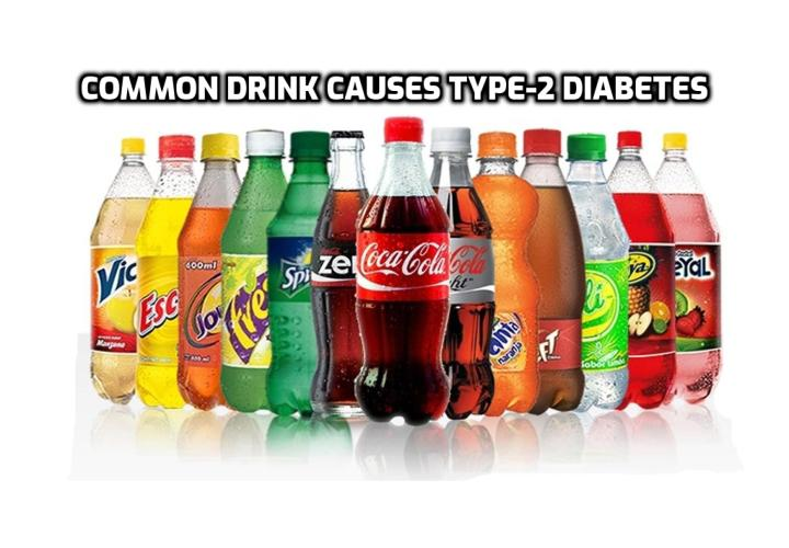 What is the Best Way to Get Blood Sugar Down Fast? Get Blood Sugar Down Fast - Common Drink Causes Type-2 Diabetes - A new 16-year study involving 350,000 people and published in the Diabetologia Journal shows that there is a devastating effect of one of the most popular drinks on the market. Just one drink per day can spike type-2 diabetes by a whopping 22%. This same drink has been proven to worsen high blood pressure, high cholesterol, and a myriad of other health issues.