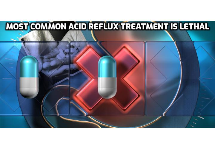 What is the Best Way to Stop Acid Reflux Safely? Stop Acid Reflux Safely - How Heartburn Causes Heart Attack (be warned). A new mega-study involving over 3 million people has uncovered a strong and convincing link between heart attack and people who suffer heartburn, acid reflux, and indigestion. But it might not be linked in the way you think.