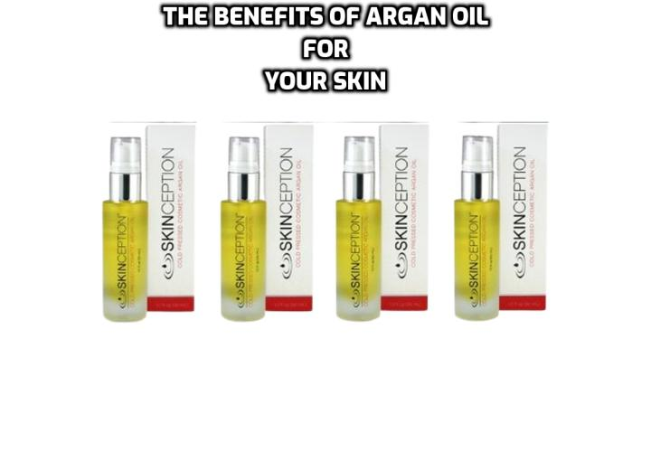 "The health and beauty benefits of Argan oil leave no doubt as to why people regard it as ""miracle oil"". If you are looking to use Argan oil for natural skin care purpose, you should buy Argan oil in its pure state in order to get the maximum benefits and effect."