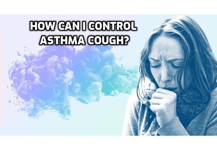 Asthma Causes – How Can I Control Asthma Cough? Asthma Causes - Asthma attacks can be triggered a lot of different factors. In order to be able to avoid such attacks as much as possible, it is necessary to know which the most frequent allergens which trigger these attacks are and which are the ways in which you can avoid getting in contact with such allergens if you suffer from asthma.