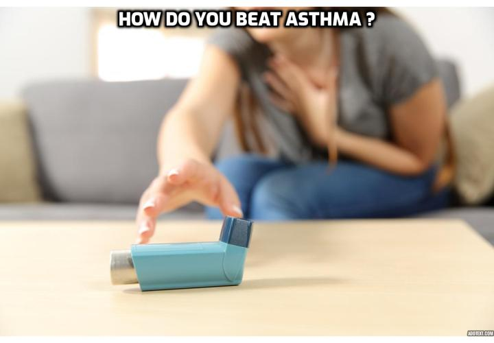 Asthma Treatment at Home – How Do You Beat Asthma? Asthma Treatment at Home – Physical activity is one of the main factors which can keep the body in good shape and maintain the organism's health. Physical exercises are highly recommended in asthma treatment, as it decreases the amount of fat deposits (where it is necessary) and it increases the cardio-respiratory fitness, which contributes to a better breathing. Thus, all asthma sufferers which want to become independent of their inhalers must start making physical movement.