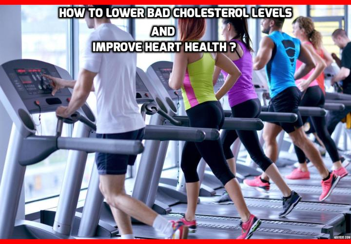What is the Best Way for Lowering Cholesterol & Improving Heart Health?   Yes, exercising, eating healthy, and maybe even taking supplements are all good – and quite possibly even– to lowering cholesterol & improving heart health. But a new study published in the Journal of the American Heart Association did not focus on that. Instead, they used satellite images to figure out how you can drastically improve your cardiovascular health. Read on to find out more.