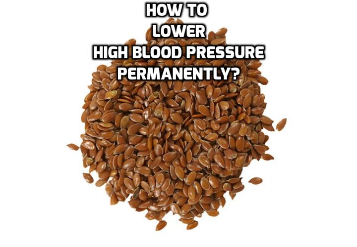 What is the best way to slash high blood pressure permanently? How to slash high blood pressure permanently if you have sleep apnea? Untreatable High Blood Pressure and Sleep Apnea Connection Discovered - If you have high blood pressure that just will not go down no matter what you do (diet, exercises, drug), chances are high that it is caused by sleep apnea.