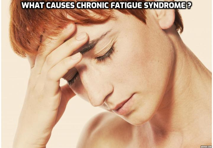 Chronic Fatigue Syndrome Symptoms and Treatment – What Causes CFS? Although characterized by, and having extreme fatigue as its hallmark symptom, Chronic Fatigue Syndrome includes many other frustrating symptoms such as flu-like symptoms and unexplained brain fog among their woes.  For some individuals, the symptoms become incredibly disabling.  Many individuals cannot function normally – at least for a period of time.