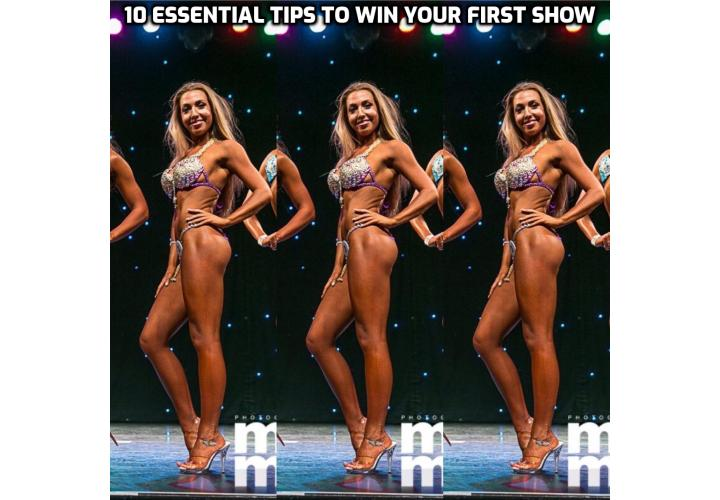 Bikini Competition Prep Guide – Here are the top ten things you should look into when considering joining a bikini competition. Keep each of them in mind so you can set out on the right foot for your very first contest prep.