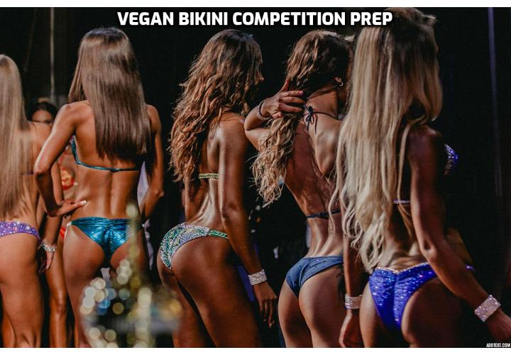 Vegan Bikini Competition Prep – Zoe Feuerstein, a certified personal trainer, talks about why she goes vegan, her favourite exercises, her nutrition program and her advice for people are just starting out with training and are thinking of becoming vegetarian.