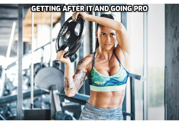 Tips from a Professional Female Bodybuilder – Emilee Peterson, tells her story of how/why she decided to go pro as a female bodybuilder; What steps she took to transition to plant-based nutrition; her staple post-workout meal recipe (or breakfast); and her favourite exercises.