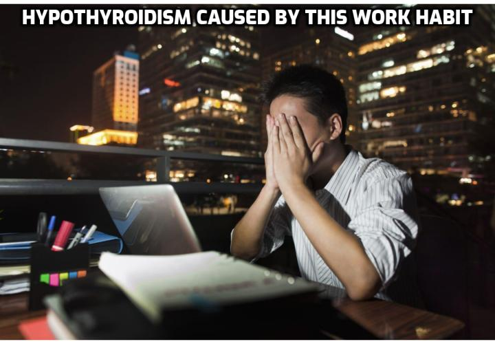 What is the Best Way to Eliminate All Complications of Hypothyroidism? The medical system considers hypothyroidism incurable. Its solution is life sentence on hormone drugs, causing a ton of side effects. But a new study in the Journal Frontiers in Endocrinology reveals the real underlying cause of hypothyroidism, but the good news is – this one is easily treatable.