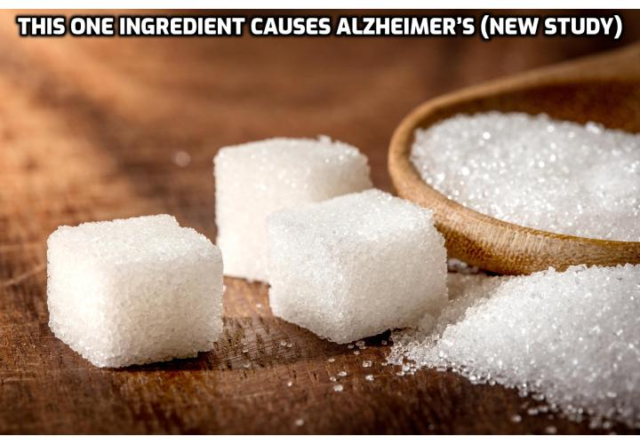 Reverse the Effects of Alzheimer's Disease - Occasionally scientists stumble onto information that is promising not only for people who suffer from diseases, but also for those who just enjoy good food. A recent study concluded that some genuinely tasty foods may be able to control Alzheimer's disease even better than drugs.