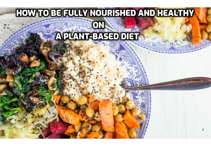 How to be Fully Nourished and Healthy on a Plant-Based Diet? Korin Sutton, Personal Trainer and Pro Vegan Bodybuilder talked about how is able to achieve this. He also disclosed his sample meal plan for building muscle, the supplements he took, his training regimen, his favourite exercises and his advice for anyone who wants to try a vegan bodybuilding diet.