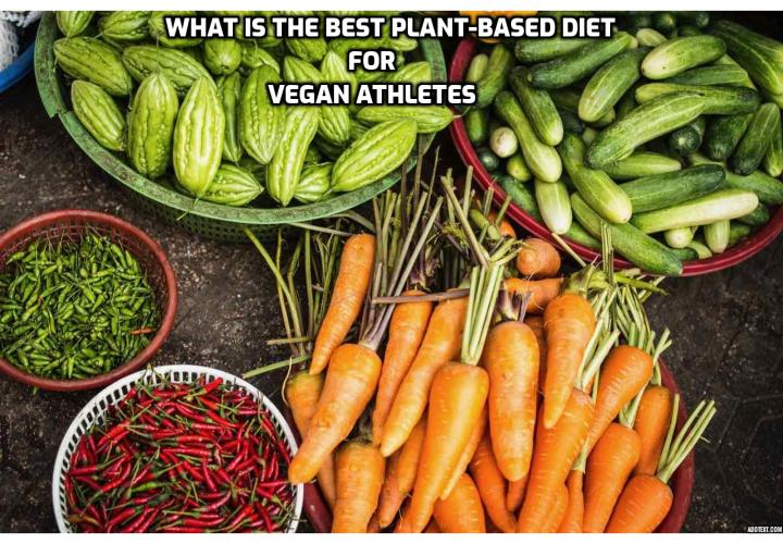 What is the Best Plant-Based Diet for Vegan Athletes? Samantha Shorkey, a bikini competitior, shared her thoughts about training and bodybuilding, diet & nutrition.