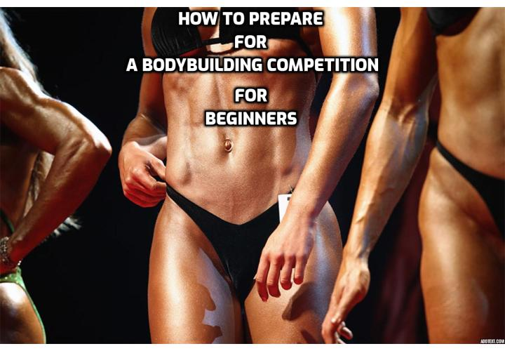 How to Prepare for a Bodybuilding Competition for Beginners? TC Luoma, writer for T-Nation, shared about his thoughts about bodybuilding, kettlebell training, his favourite exercises, and his choice of supplements.
