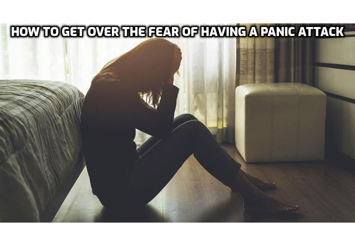 How to Get Over the Fear of Having a Panic Attack? Read on to learn more about Barry McDonagh's Panic Away program, which is designed to help people around the world deal with their anxiety and avoid panic attacks.