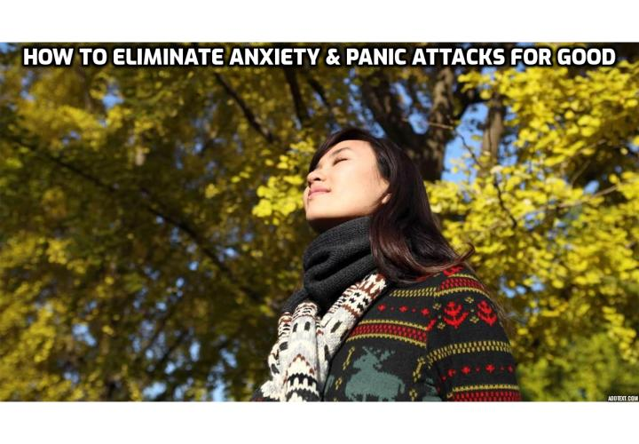 How to Eliminate Anxiety and Panic Attacks for Good? Read on to learn more about Barry McDonagh's Panic Away program, which is designed to help people around the world deal with their anxiety and avoid panic attacks.