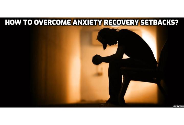 Generalized Anxiety Disorder Treatment – How to Overcome Anxiety Recovery Setbacks?  Read on to learn more about Barry McDonagh's Panic Away program, which is designed to help people around the world deal with their anxiety and avoid panic attacks.
