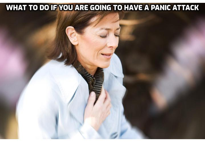 What to Do If You Are Going to Have a Panic Attack? Read on to learn more about Barry McDonagh's Panic Away program, which is designed to help people around the world deal with their anxiety and avoid panic attacks.
