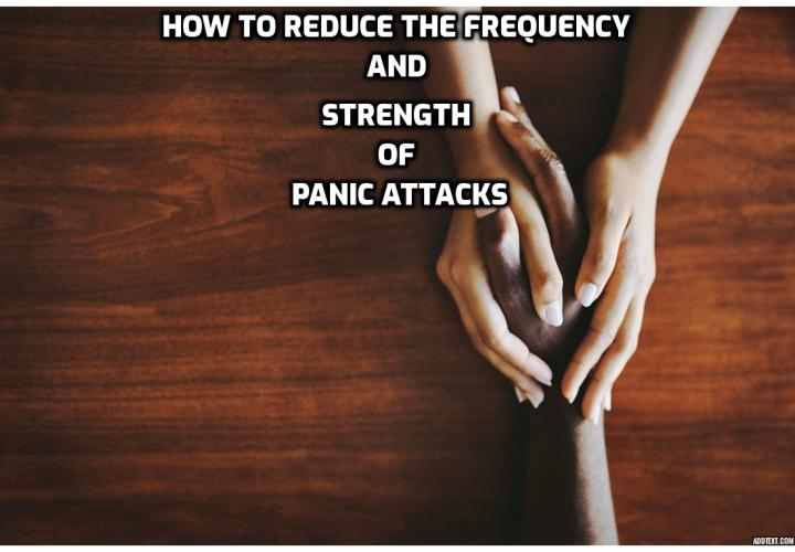 How to Reduce the Frequency and Strength of Panic Attacks? Read on to learn more about Barry McDonagh's Panic Away program, which is designed to help people around the world deal with their anxiety and avoid panic attacks.