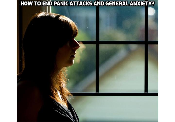 How to End Panic Attacks and General Anxiety? Read on to learn more about Barry McDonagh's Panic Away program, which is designed to help people deal with their anxiety and panic attacks.