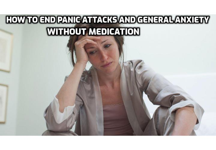 How to End Panic Attacks and General Anxiety Without Medication? Read on to learn more about Barry McDonagh's Panic Away program, which is designed to help people deal with their anxiety and panic attacks.