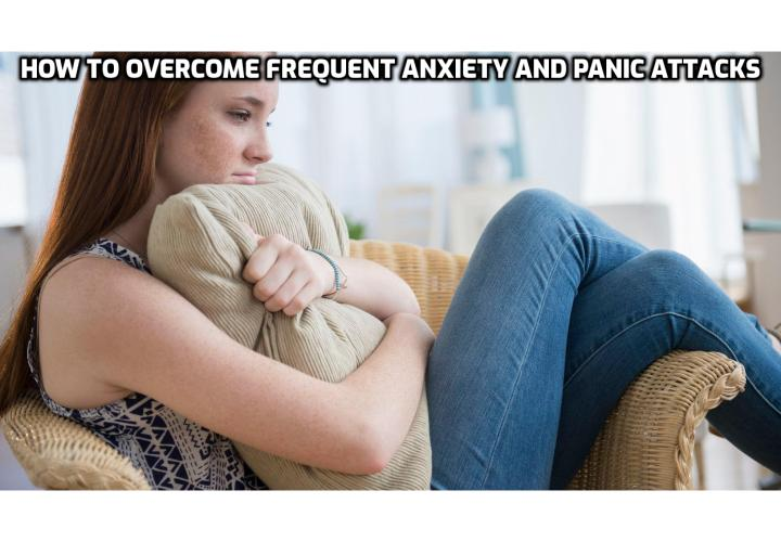 How to Overcome Frequent Anxiety and Panic Attacks? Read on to learn more about Barry McDonagh's Panic Away program, which is designed to help people deal with their anxiety and panic attacks.