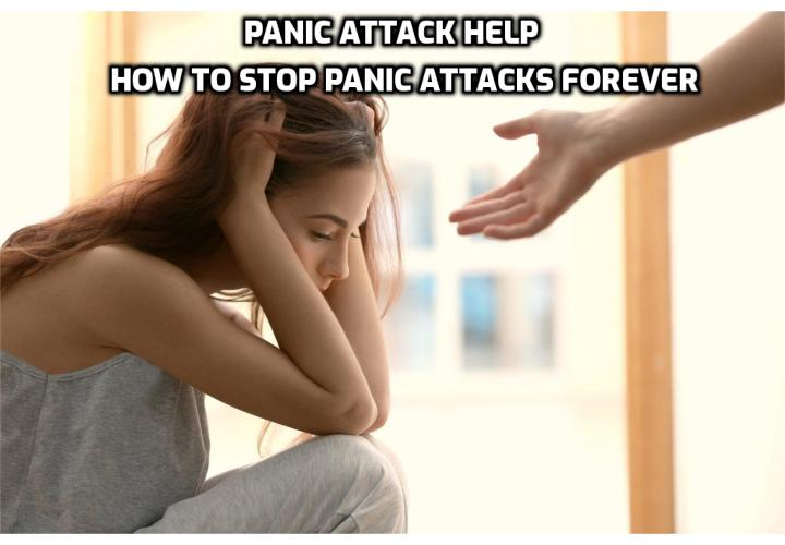 Panic Attack Help – How to Stop Panic Attacks Forever? Read on to learn more about Barry McDonagh's Panic Away program, which is designed to help people deal with their anxiety and panic attacks.