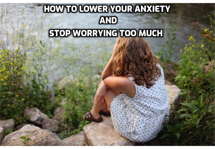 How to Lower Your Anxiety and Stop Worrying Too Much? Read on to learn more about Barry McDonagh's Panic Away program, which is designed to help people deal with their anxiety and panic attacks.