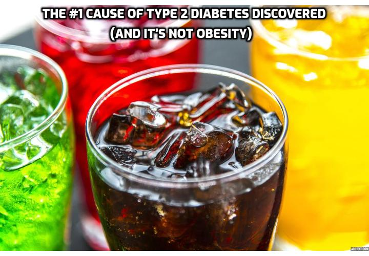 Type 2 Diabetes Treatment Without Medication - Type 2 diabetes is man-made – diet made. There is no question about that. And usually when people want to reverse type 2 diabetes, they try to eat healthier or eat less. It makes sense and definitely helps. But according to a new study published in the journal Cell Metabolism, it's even more important to change WHEN you eat.