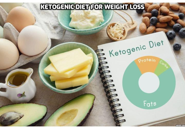 Ketogenic Diet for Weight Loss - A low-carb, ketogenic diet was more effective at treating obesity than a low-fat diet. Your triglyceride levels went down, while HDL cholesterol (a.k.a. the good kind) will go up. As such, the keto way is great for reducing your carb intake. This helps tell your body to burn those pesky fats.