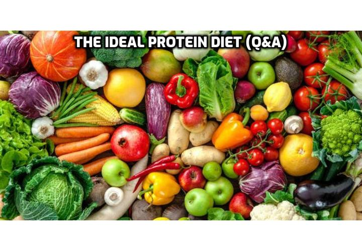 The Ideal Protein Diet (Q&A) - This isn't just a bodybuilding and fitness question; this seems to be on the minds of most people these days. This article will address the most common protein questions and answers.