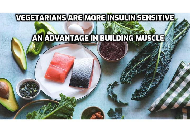 The role of insulin in muscle growth is extremely important for muscle building. Insulin is important for promoting uptake of amino acids and enhancing synthesis of protein.