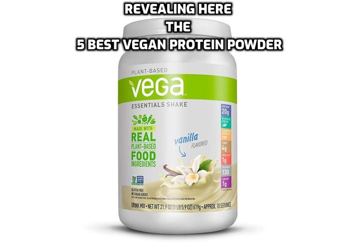 Some of you may be thinking about introducing vegan protein powder into your meal plan. However, you may be concerned that the protein quality isn't as high or that you can't get enough protein. It is true that the quality of single-sourced vegan protein powders isn't as high as whey, casein, egg, etc. However, vegan protein powders with multiple protein sources – in the correct ratios – are arguably just as good.