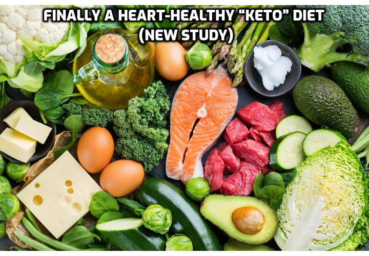 Want to clear out plaque buildup in your heart and avoid stroke and heart attack? According to to two new studies published in the journals BMJ and JAMA Internal Medicine, keto diet (high protein and low carb diet) may not be that bad for health after all. What matters most is the type of protein you get from the keto diet. Read on to find out more.